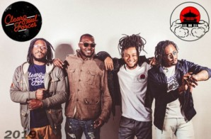 Clear Soul Forces – They Shootin (Video/New Album Announcement & Upcoming Tour Dates)