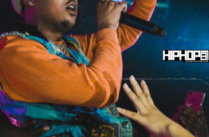 Gherbo LIVE at Boom Philly Holiday Concert Pics by Slime Visuals