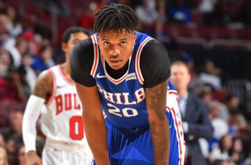 It Ain't My Fultz: Markelle Fultz Has Been Diagnosed With Neurogenic Thoracic Outlet Syndrome