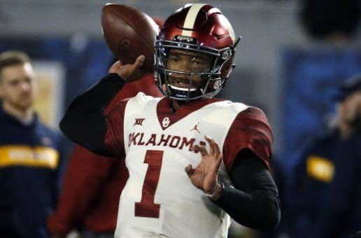 Kyler Murray Talks The Heisman, Advice From Baker Mayfield, Trae Young, His Pregame Playlist & More (Video)