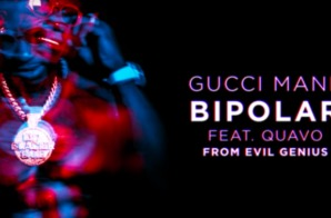 Gucci Mane – BiPolar Ft. Quavo (Video)