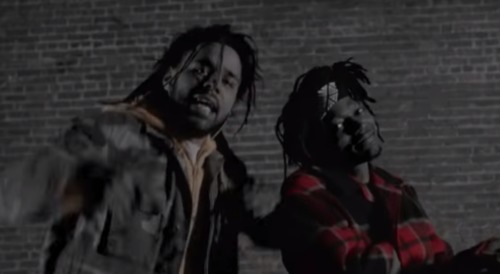 Screen-Shot-2018-12-05-at-3.26.19-PM-500x274 J.I.D – Off Deez Ft. J. Cole (Video)