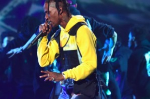 Travis Scott, Post Malone & More To Perform At 2019 Firefly Music Festival!