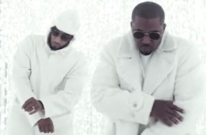 Swizz Beatz – Echo Ft. Nas (Video)