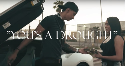 "Screen-Shot-2018-12-19-at-11.28.29-AM-500x264 HHS1987 Premiere: Kap G & GeeX3 Put Us On To Some Southwest Lingo With ""You's A Drought"" (Video)"