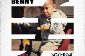 Benny – Different (Album Stream)