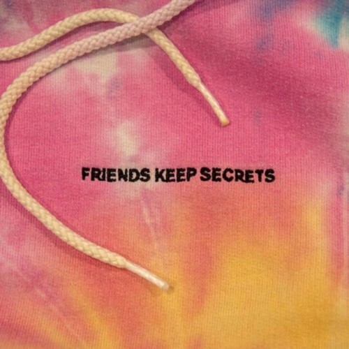 friendskeepsecrets-750x750-500x500 Benny Blanco - More/Diamond Ring Ft. Ty Dolla $ign & 6LACK