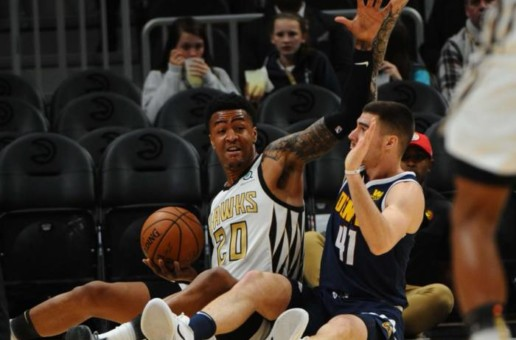 Mile High Lows: John Collins Led The Atlanta Hawks Pass The Denver Nuggets Saturday Night