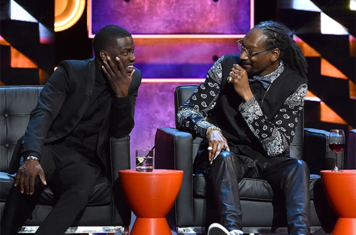 Snoop Dogg Defends Kevin Hart Amidst Oscar Controversy! (Video)