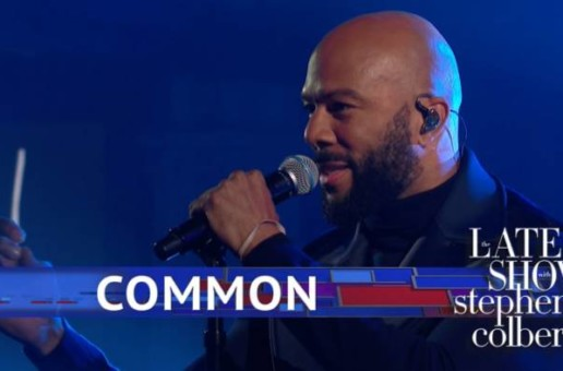 Common x Flotus Medley LIVE!
