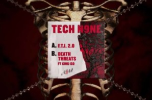 Tech N9ne – F.T.I. 2.0/Death Threats Ft. King Iso