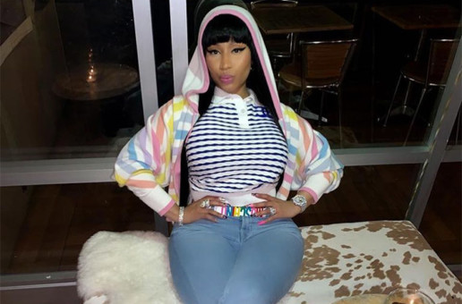 Nicki Minaj & Anuel AA – Familia Ft. Bantu (Video)