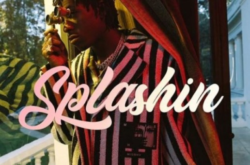 Rich The Kid – Splashin