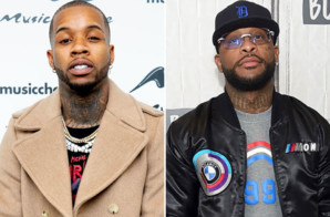 Tory Lanez And Royce Da 5'9 Declare Beef On Twitter!