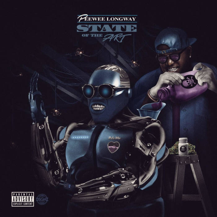 unnamed-1-1 Peewee Longway - State of the Art (Album Stream)