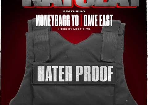DJ Kay Slay – Hater Proof ft. Dave East, Moneybagg Yo & Meet Sims