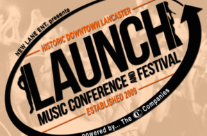 LAUNCH! Music Conference & Festival