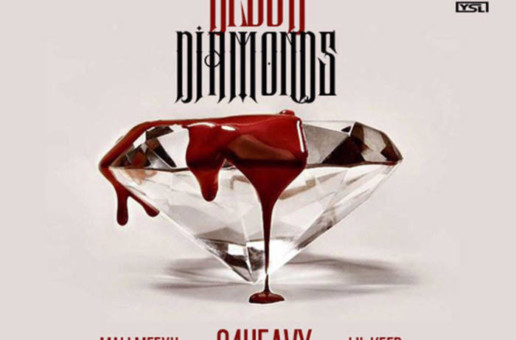 24 Heavy Ft. Lil Keed & Mali Meexh – Blood Diamonds