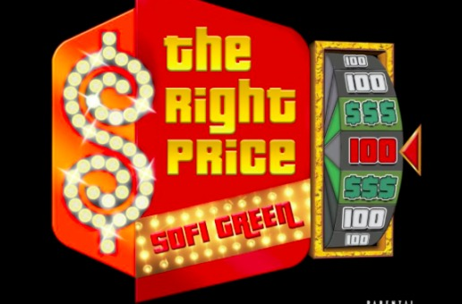 Sofi Green – The Right Price
