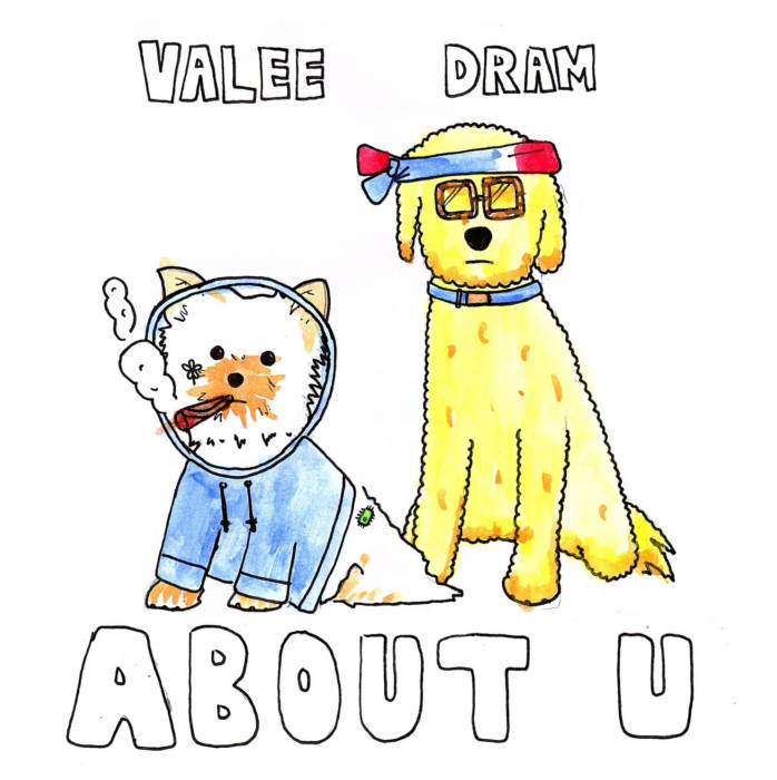 unnamed-1-9 Valee - About U ft. DRAM (Lyric Video)