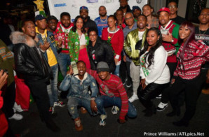 "T.I.G. Records Holiday Party ""Ugly Christmas Sweater Edition"" Recap"