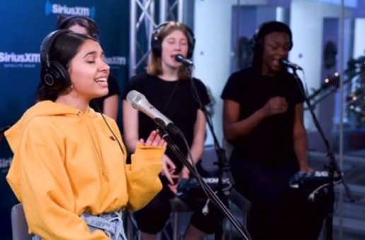 Alessia Cara Pays Homage To Destiny's Child w/ Mash-Up Performance (Video)