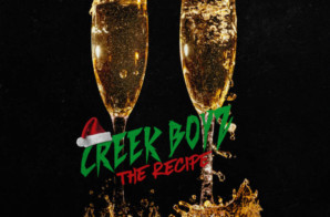 Creek Boyz – The Recipe