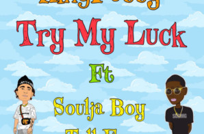 KingPutty – Try My Luck ft Soulja Boy