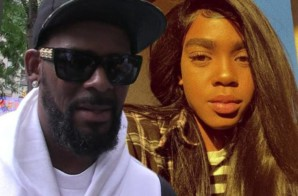 "R. Kelly's Daughter Speaks Out Amidst ""Surviving R. Kelly"" Reactions"