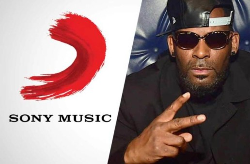 Sony Music Drops R. Kelly From Label!