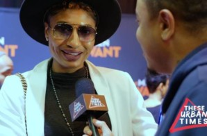 Angel McCoughtry Talks What Men Want, Her Road To Recovery, The Dream's 2019 WNBA Season & More (Video)