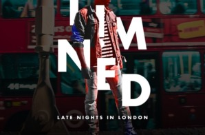 T!M NED – Late Nights In London (EP)