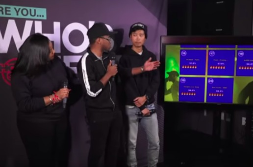 "Hot 97 Presents ""Who's Next Leaderboard Live"" (Video)"