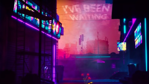 Lil Peep, Fall Out Boy & iLoveMakonnen – I've Been Waiting (Video