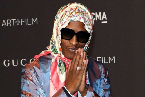 "asap-rocky-lacma-500x334 A$AP Rocky Debuts New Song ""Babushka"" In Minneapolis! (Video)"