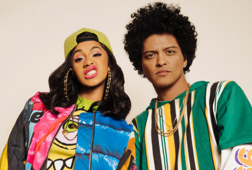 cardi-b-bruno-mars-finesse-500x339 Are You Ready For Another Cardi B & Bruno Mars Collaboration?