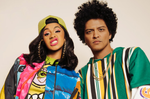 Are You Ready For Another Cardi B & Bruno Mars Collaboration?