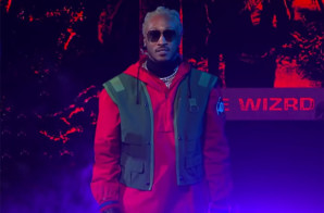 "Future Performs ""Crushed Up"" On The Late Show (Video)"