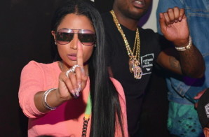 What Does Nicki Minaj Have On Her Ex Bae Meek Mill? (Video)