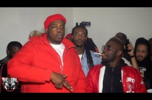 "The Battle Academy Presents ""Nightmare In Philly"" – Shotgun Suge Vs. Vodka"