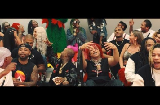 Tory Lanez feat. Trippie Redd – FeRRis WhEEL (Video)