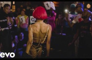 Teyana Taylor – WTP (Video)