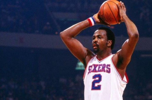The Philadelphia 76ers Will Retire Moses Malone's No. 2 on Feb 8th