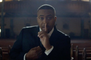 Nas – Adam & Eve (Video)