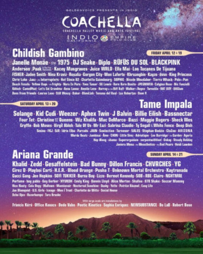 unnamed-1-400x500 Def Jam's YG, Pusha T, & 070 Added To Coachella '19's Sunday Lineup!