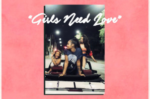 Summer Walker – Girls Need Love Remix ft. Drake