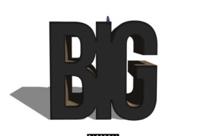 Jon Harris – BIG (Lyric Video)