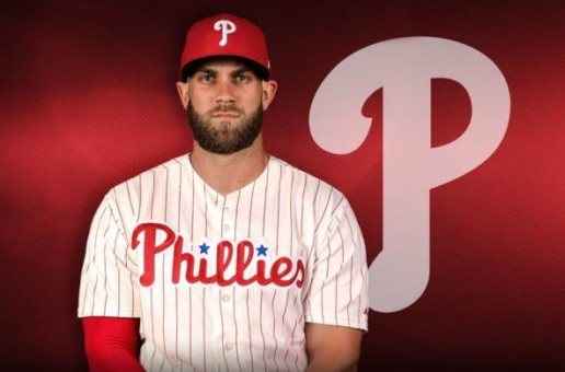 Mo' Money: The Philadelphia Phillies Have Signed Bryce Harper To a 13yr/ $330 Million Dollar Deal
