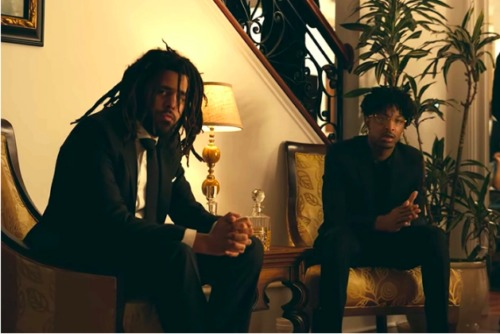 Screen-Shot-2019-02-01-at-1.22.38-PM-500x334 21 Savage - A Lot Ft. J. Cole (Video)