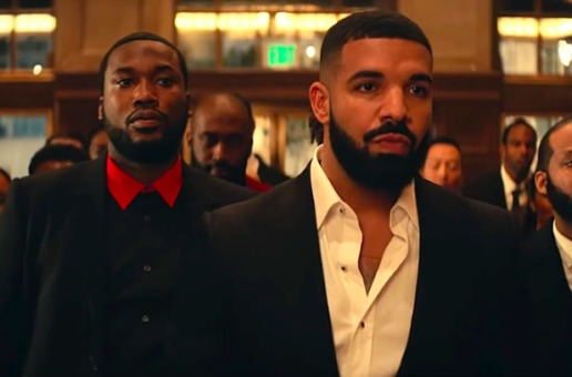 Meek Mill – Going Bad Ft. Drake (Video)